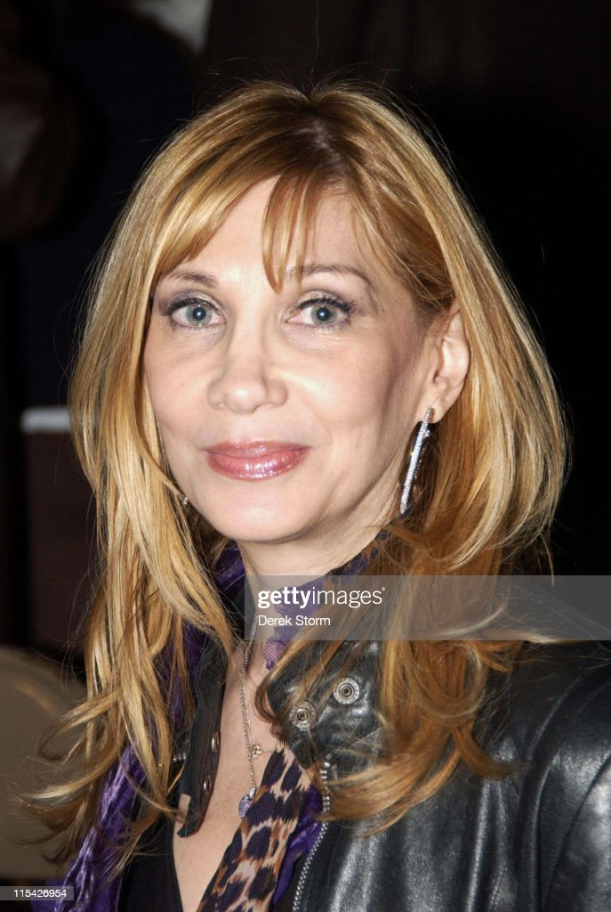 Maureen Van Zandt during 'Dread Awakening' New York City Premiere - Arrivals and After Party at 45th Street Theater and Chelsea Market in New York City, New York, United States.