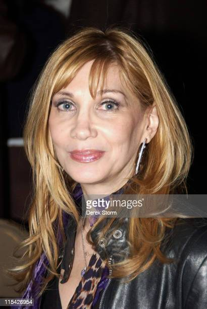 Maureen Van Zandt during Dread Awakening New York City Premiere Arrivals and After Party at 45th Street Theater and Chelsea Market in New York City...