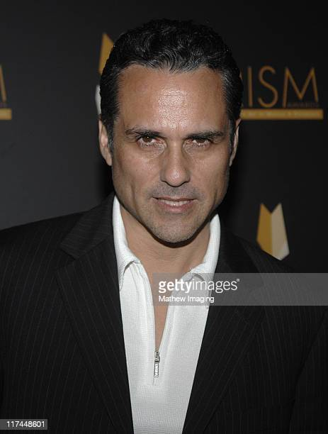 Maurice Benard during The 11th Annual PRISM Awards Arrivals at The Beverly Hills Hotel in Beverly Hills California United States