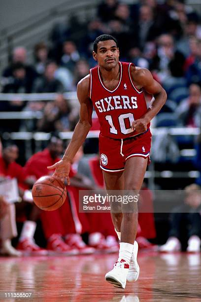 Maurice Cheeks Pictures And Photos Getty Images