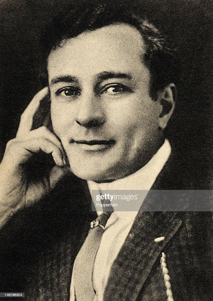 Maurice Costello