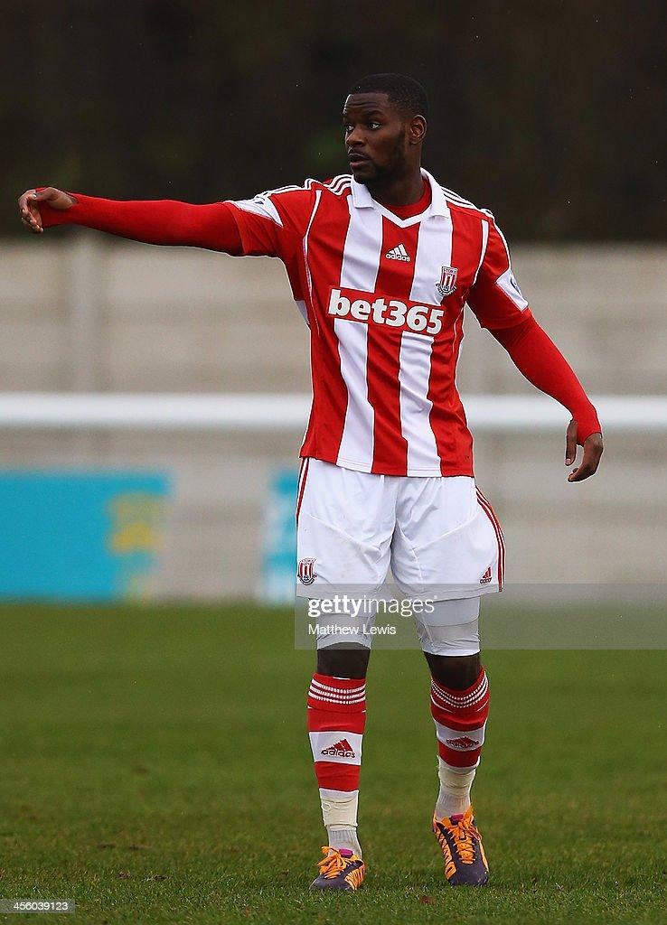 Stoke City U21 v Southampton U21 - Barclays U21s Premier League