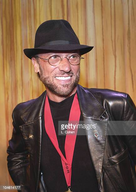 Maurice Gibb during BMI 9th Annual Latin Awards at Diplomat Hotel in Miami Florida United States