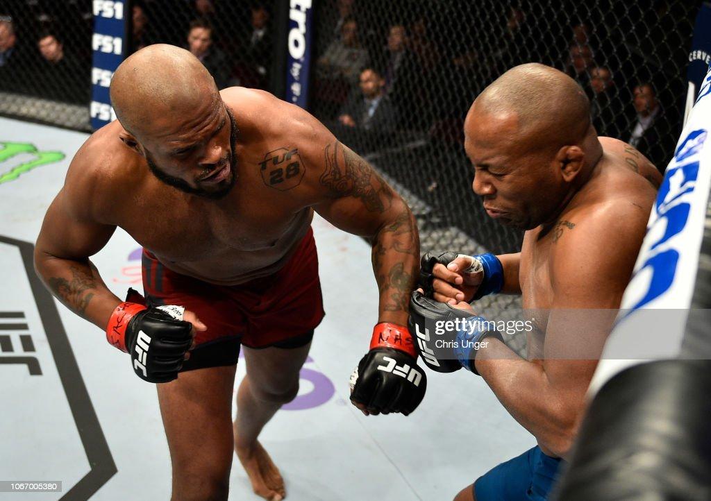 The Ultimate Fighter Finale: Greene v Batista : News Photo