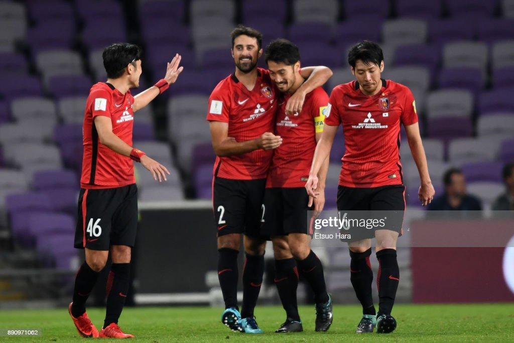 Wydad Casablanca v Urawa Reds - FIFA Club World Cup UAE 2017 : ニュース写真