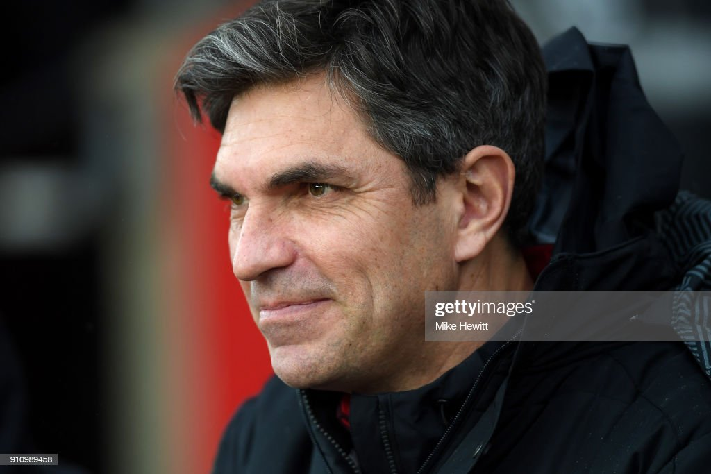 Southampton v Watford - The Emirates FA Cup Fourth Round