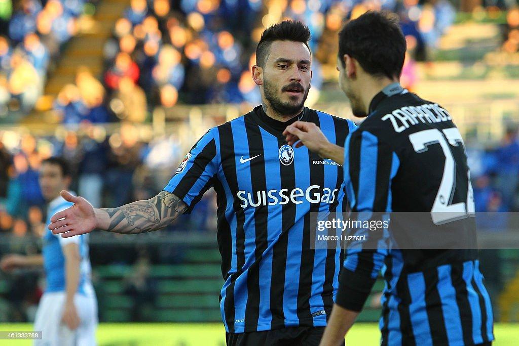 Atalanta BC v  AC Chievo Verona - Serie A : News Photo