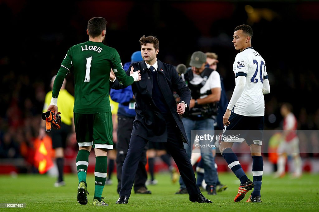 Arsenal v Tottenham Hotspur - Premier League : ニュース写真