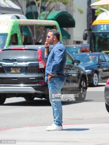 Mauricio Umansky is seen on May 04 2017 in Los Angeles California