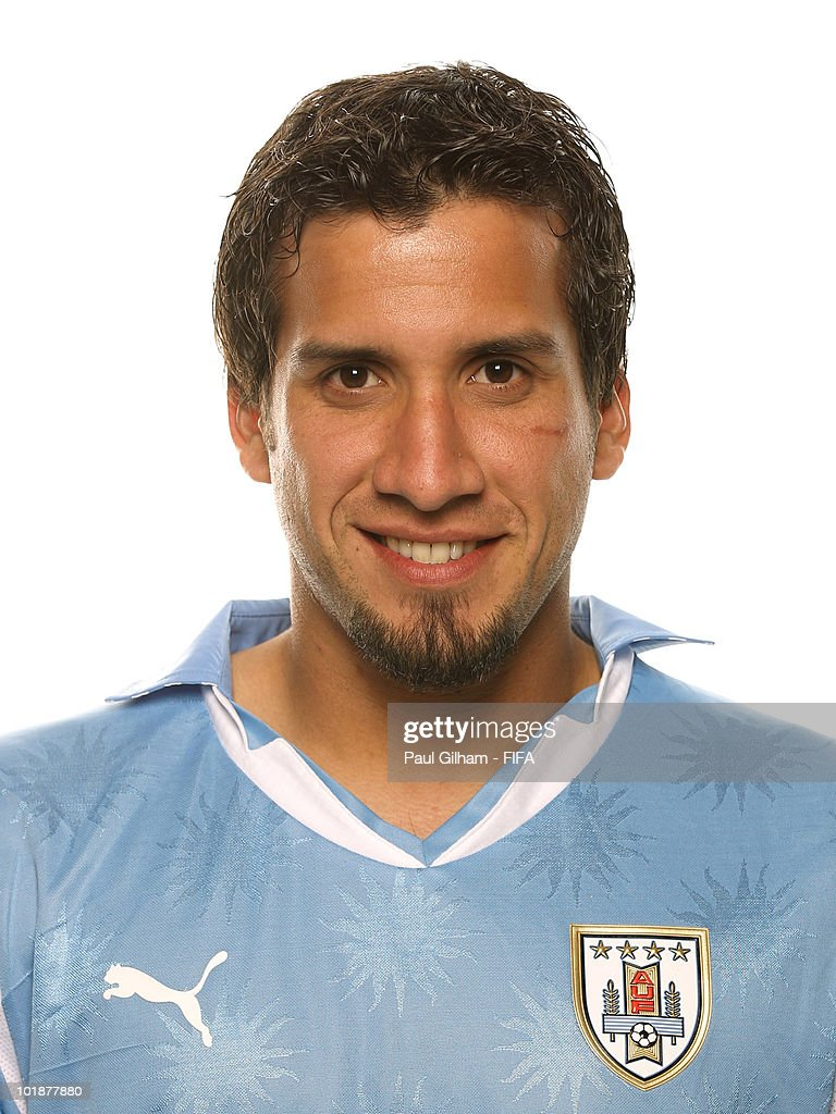 Uruguay Portraits - 2010 FIFA World Cup