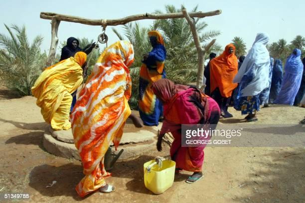 nouakchott woman meeting)
