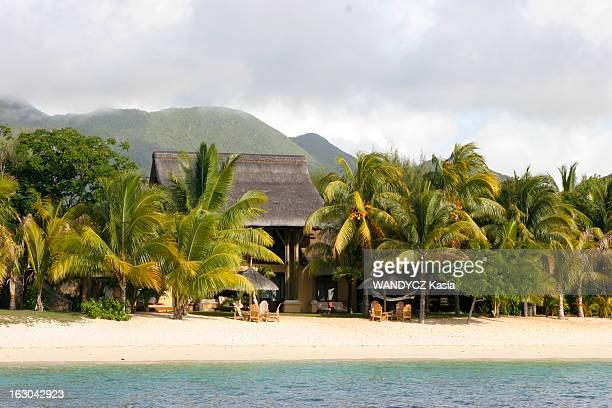 The Madness Of Villas Cachée dans la végétation du Paradis Resort Club Hotel la 510 la plus grande villa de l'île MAURICE avec sa plage privée