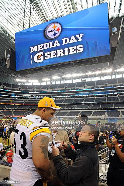 Maurkice Pouncey Pictures And Photos Getty Images