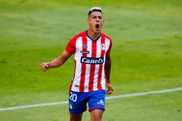 MEX: Atletico San Luis v Atlas - Torneo Guard1anes 2020 Liga MX