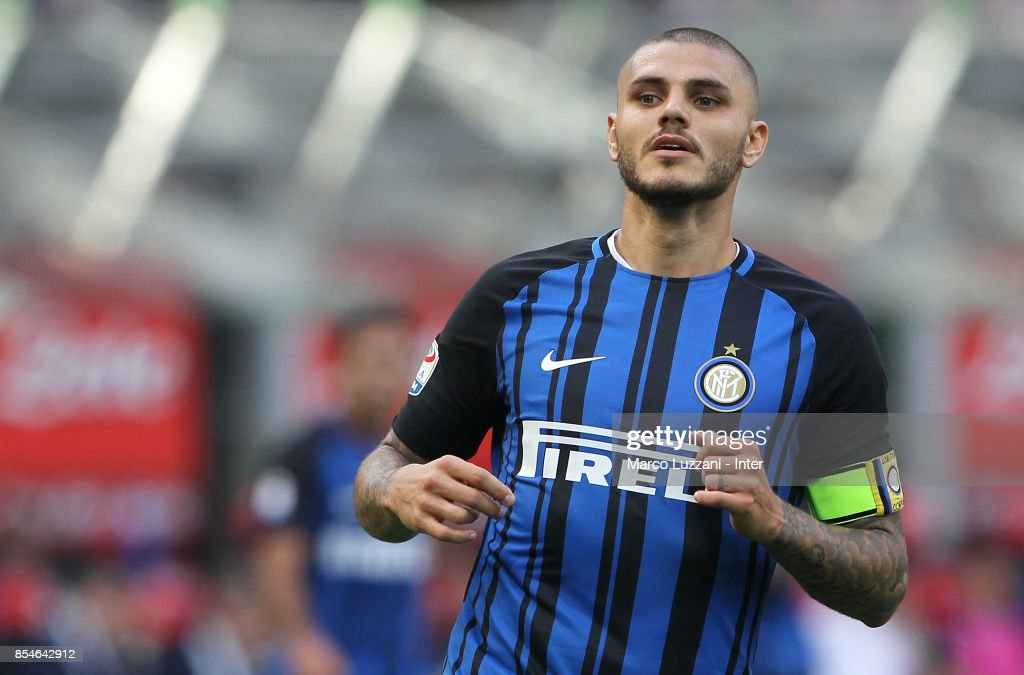 FC Internazionale v Genoa CFC - Serie A : News Photo