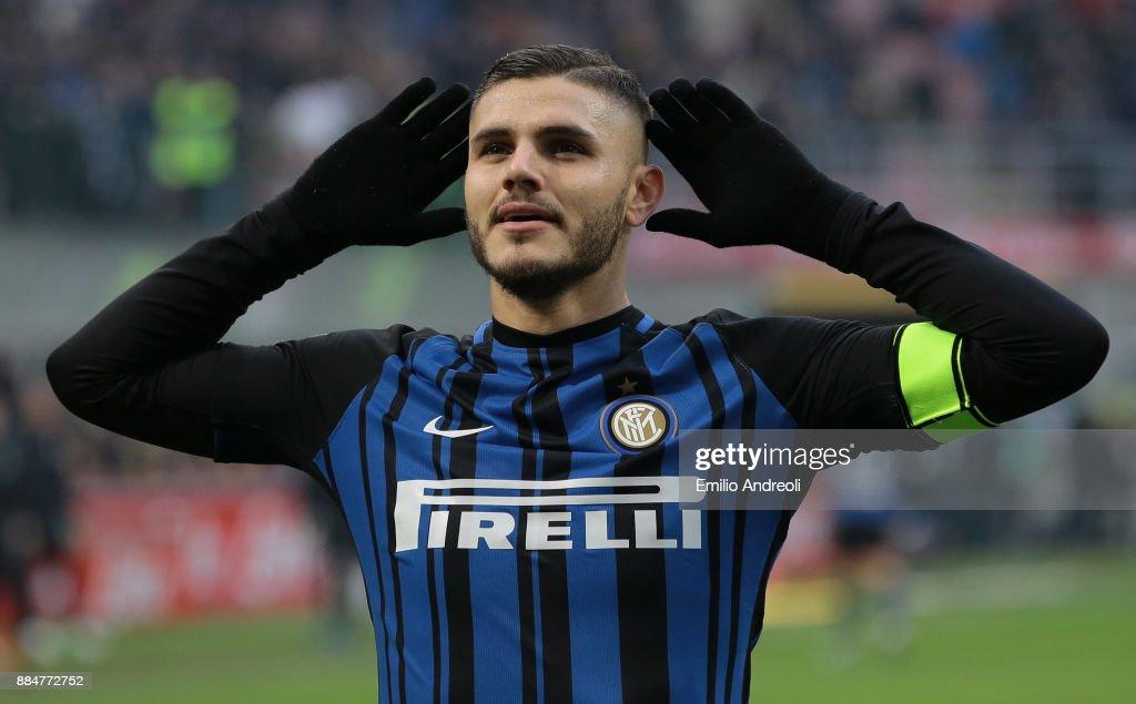 FC Internazionale v AC Chievo Verona - Serie A : News Photo