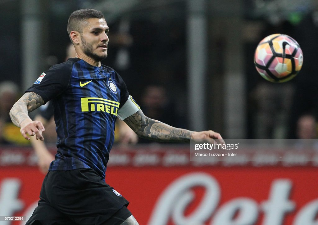 FC Internazionale v SSC Napoli - Serie A : News Photo
