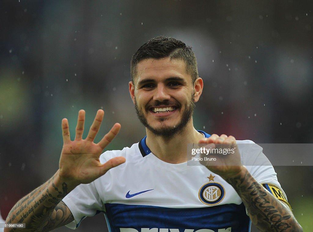Frosinone Calcio v FC Internazionale Milano - Serie A