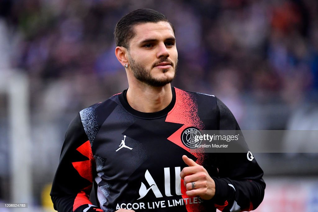 Amiens SC v Paris Saint-Germain - Ligue 1 : News Photo