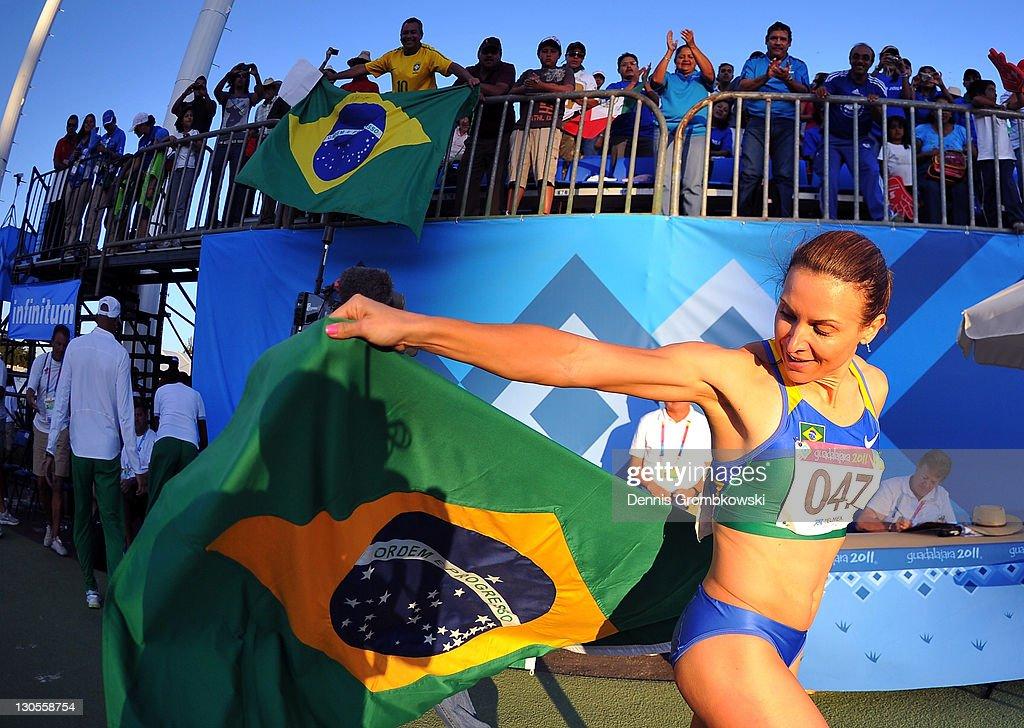 XVI Pan American Games - Day 12
