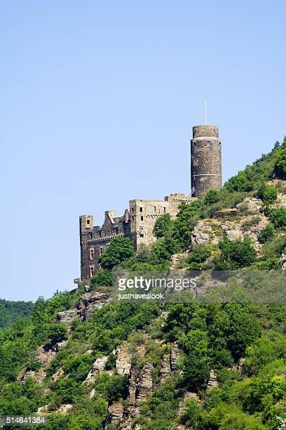 Im Loreley Maus Schloss