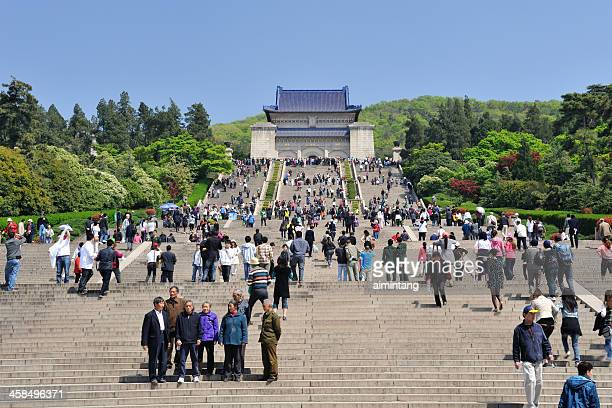 mausoleum - mausoleum stock-fotos und bilder