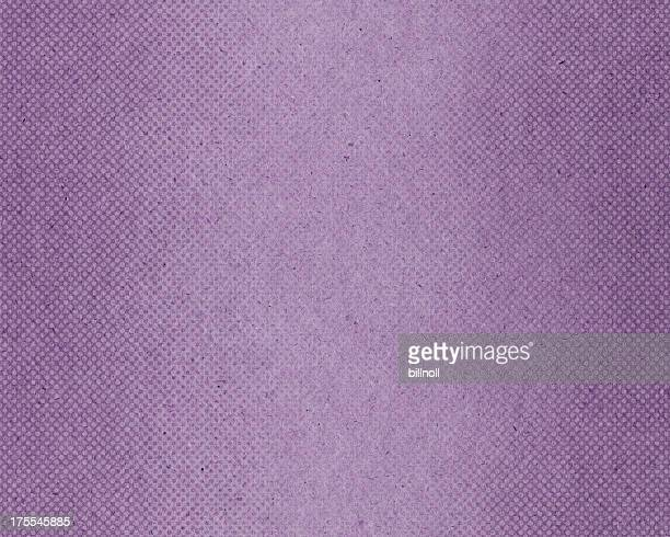 mauve textured paper with halftone - purple background stock photos and pictures
