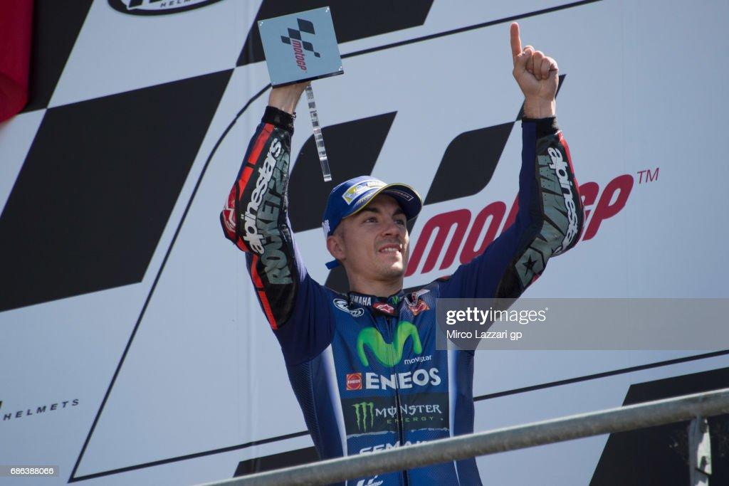 MotoGp of France - Race : Fotografía de noticias