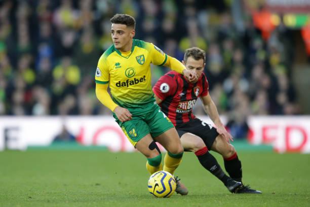 Norwich City v AFC Bournemouth - Premier League