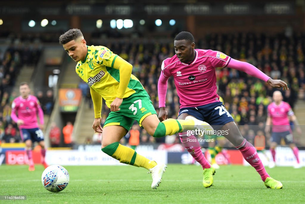 Norwich City v Queens Park Rangers - Sky Bet Championship : News Photo