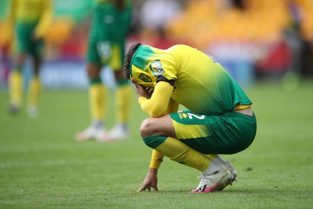 GBR: Norwich City v West Ham United - Premier League