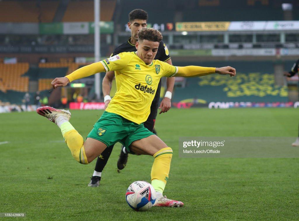 Norwich City v Watford - Sky Bet Championship : News Photo