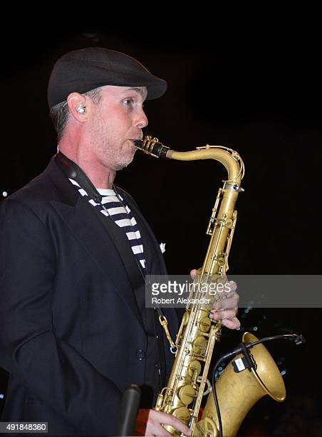Max The Sax Stock Photos and Pictures | Getty Images