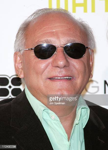 Max Azria during Whitney Contemporaries Hosts ART PARTY Benefiting the Whitney Museum of American Art's Independent Study Program at Skylight in New...