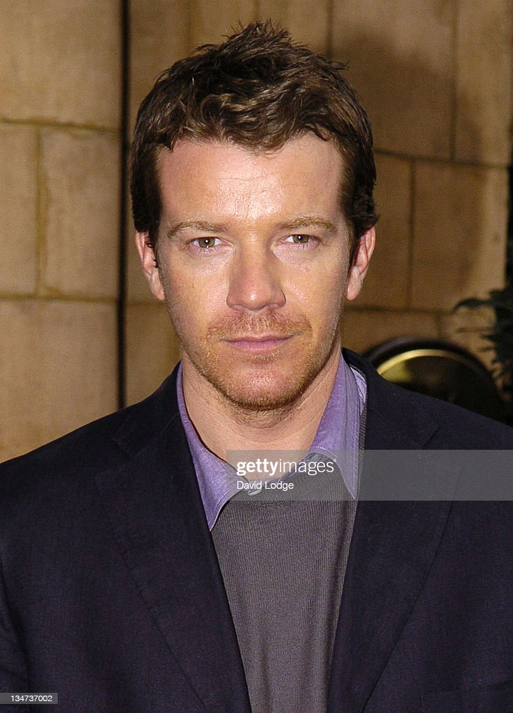 British Academy Television Awards Nominees Party - April 20, 2006