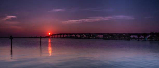 Max Brewer Bridge,Titusville,Fl