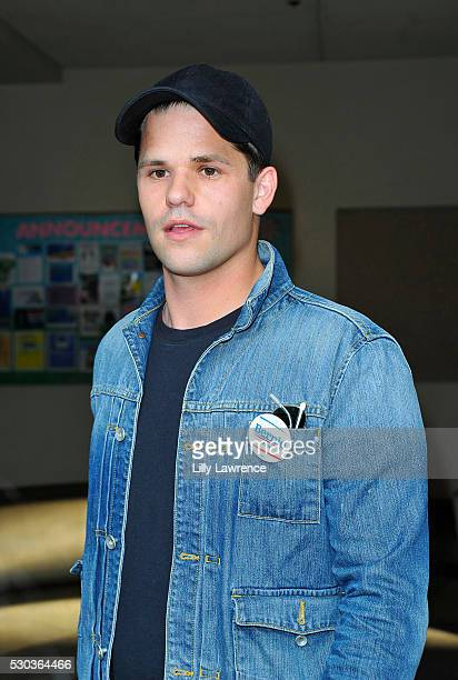 Max Carver attends Stars Rock The Campus 4 BERNIE on May 10 2016 in Los Angeles California