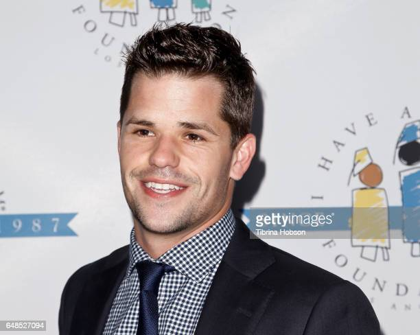 Max Carver attends the 'I Have A Dream' Foundation Annual Dreamer Dinner at Skirball Cultural Center on March 5 2017 in Los Angeles California