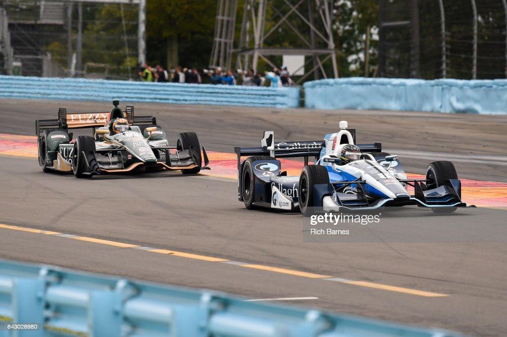 INDYCAR Grand Prix at The Glen