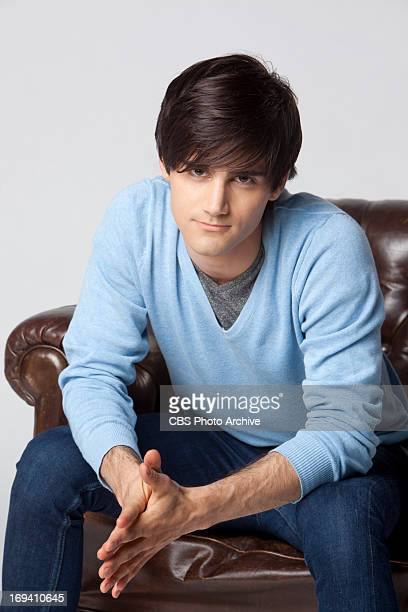 RESTLESS Max Ehrich stars as Fenmore Baldwin in Daytime'™s Drama THE YOUNG AND THE RESTLESS broadcast weekdays on the CBS Television Network
