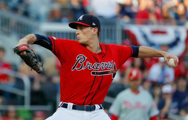 GA: Philadelphia Phillies v Atlanta Braves