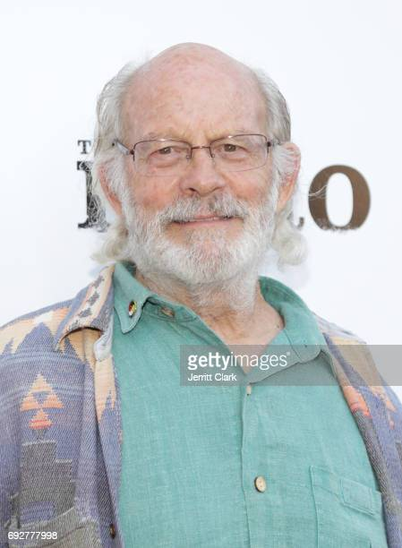 Max Gail attends the Premiere Of The Orchard's The Hero at the Egyptian Theatre on June 5 2017 in Hollywood California