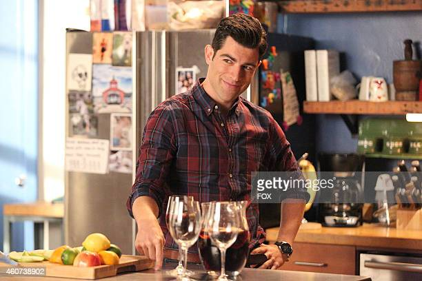 """Max Greenfield in the """"Teachers"""" episode of NEW GIRL airing Tuesday, Nov. 18, 2014 on FOX."""