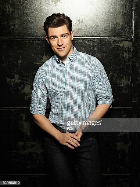 Max Greenfield returns as Schmidt Season Five of NEW GIRL premieres Tuesday Jan 5 on FOX