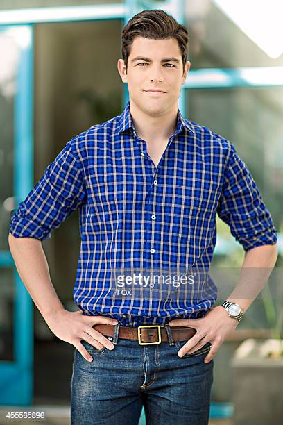 Max Greenfield returns as Schmidt The fourth season of NEW GIRL premieres Tuesday Sept 16 2014 on FOX
