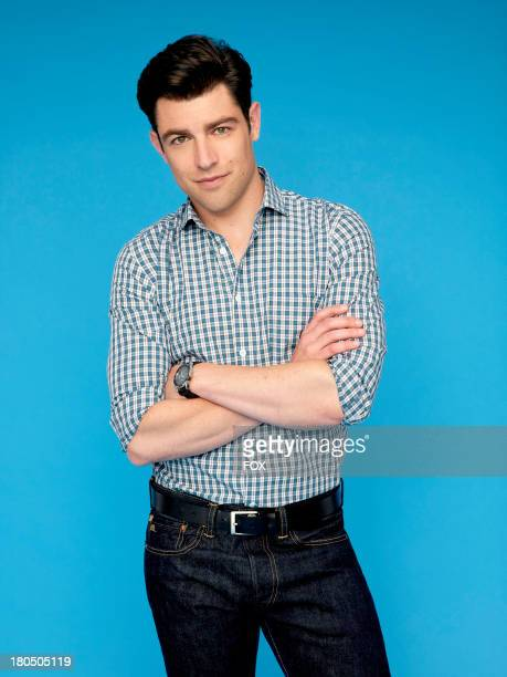 Max Greenfield returns as Schmidt The third season of NEW GIRL premieres Tuesday Sept 17 2013 on FOX