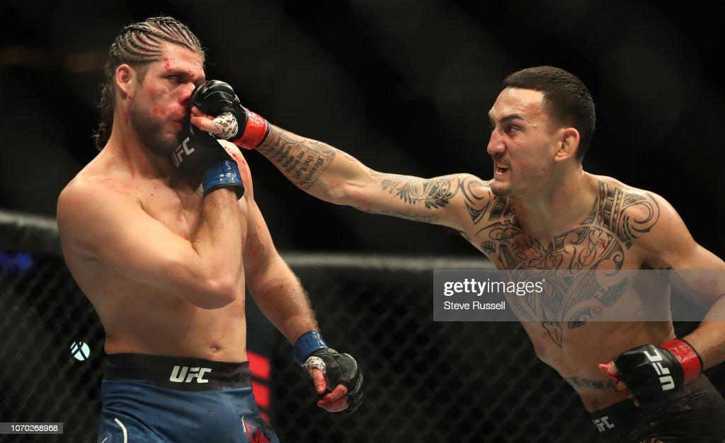 UFC 231 : ニュース写真