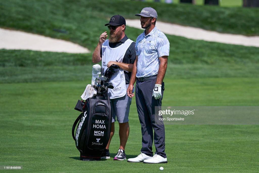 GOLF: AUG 15 PGA - BMW Championship : News Photo