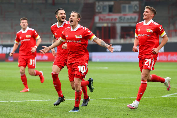 DEU: 1. FC Union Berlin v TSG Hoffenheim - Bundesliga
