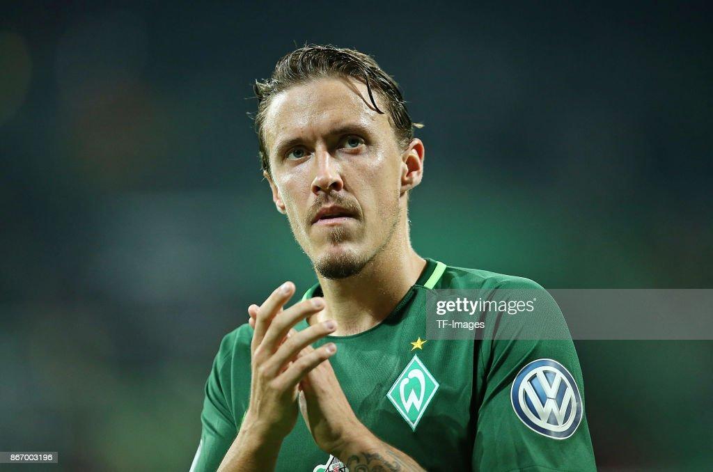 Werder Bremen v 1899 Hoffenheim - DFB Cup : News Photo